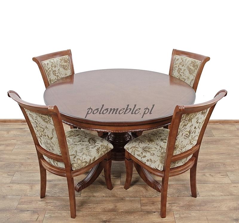 Stół W Stylu Biedermeier 67670